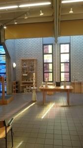interieur Lukaskerk