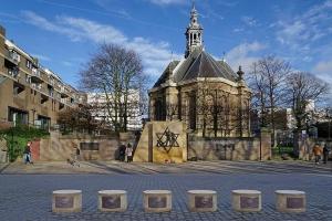 rabbijn Maarsen plein